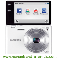 Samsung MV900F Manual And User Guide PDF