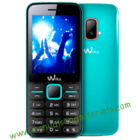 Wiko RIFF Manual And User Guide PDF