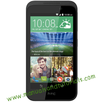 HTC Desire 320 Manual And User Guide PDF