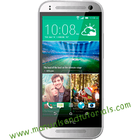HTC One mini 2 Manual And User Guide PDF