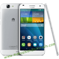 Huawei Ascend G7 Manual And User Guide PDF