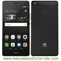 Huawei P9 Plus Manual And User Guide PDF