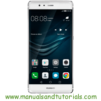 Huawei P9 Manual And User Guide PDF