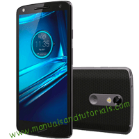 Motorola Droid Turbo 2 Manual And User Guide PDF