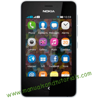 Nokia Asha 501 Manual And User Guide PDF