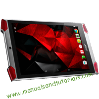 Acer Predator 8 Manual And User Guide PDF