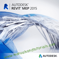 Autocad revit MEP Manual And User Guide in PDF