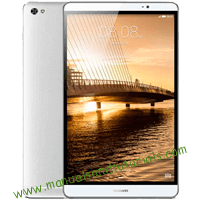 Huawei MediaPad M2 Manual And User Guide in PDF