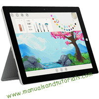 Microsoft Surface 3 Manual And User Guide PDF