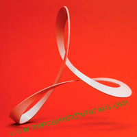 Adobe Acrobat Reader Manual And User Guide PDF