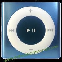 iPod Shuffle Manual And User Guide PDF