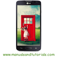 LG L90 Manual And User Guide PDF