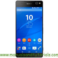 Sony Xperia C5 Ultra Dual Manual And User Guide PDF
