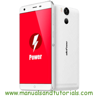 Ulefone Power Manual And User Guide PDF
