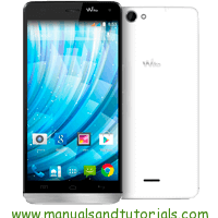 Wiko GETAWAY Manual And User Guide PDF