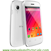 Wiko OZZY Manual And User Guide PDFWiko OZZY Manual And User Guide PDF