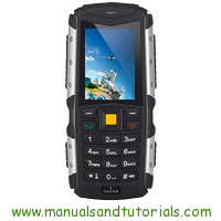 Kazam Life R5 Manual And User Guide PDF