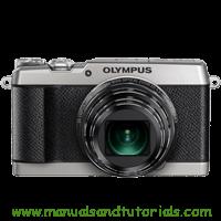 Olympus SH-2 Manual And User Guide PDF