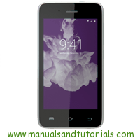 Onix S405 Manual And User Guide PDF