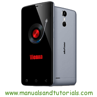 Ulefone Vienna Manual And User Guide PDF