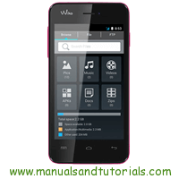 Wiko Kite 4G Manual And User Guide PDF
