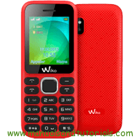Wiko LUBI 3 Manual And User Guide PDF