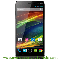 Wiko Slide Manual And User Guide PDF