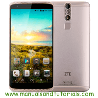 ZTE Axon mini Manual And User Guide PDF