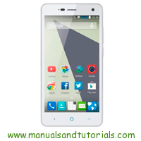ZTE Blade L3 Manual And User Guide PDF