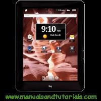 bq Darwin Manual And User Guide PDF