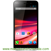Wiko FIZZ Manual And User Guide PDF