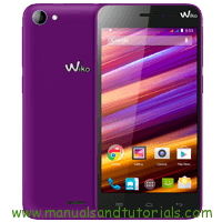 Wiko JIMMY Manual And User Guide PDF