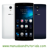 Ulefone Be Pro 2 Manual And User Guide PDF