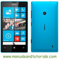 Microsoft Lumia 435 Manual And User Guide PDF