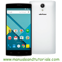 Ulefone Be Pro Manual And User Guide PDF