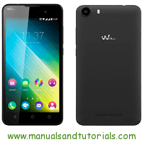 Wiko LENNY 2 Manual And User Guide PDF