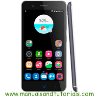 ZTE Blade A510 Manual And User Guide PDF