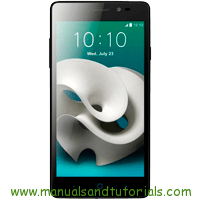 ZTE Blade A570 Manual And User Guide PDF
