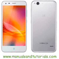 ZTE Blade S6 FLEX Manual And User Guide PDFZTE Blade S6 FLEX Manual And User Guide PDF