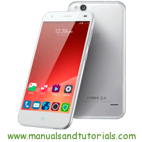ZTE Blade S6 Manual And User Guide PDF