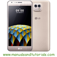 LG X CAM Manual And User Guide PDF lg or samsung phone lg telephone systems new lg android