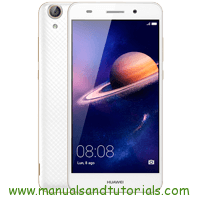Huawei Y6 II Manual And User Guide PDF