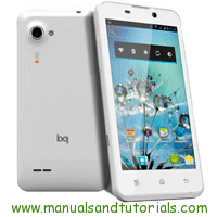 bq Aquaris Elcano Manual And User Guide PDF smartphone bq aquaris 5 bq store