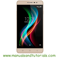 Panasonic Eluga Mark Manual And User Guide PDF