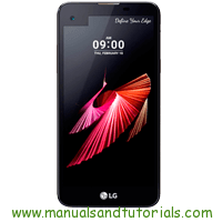 LG X SCREEN Manual And User Guide PDF tineda online tinda online tiendo online tienda online marca LG lg or samsung phone