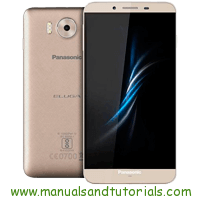 Panasonic Eluga NOTE Manual And User Guide PDF panasonic servicio tecnico oficial servicio tecnico aire acondicionado panasonic