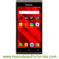 Panasonic P66 MEGA Manual And User Guide PDF