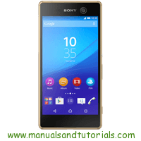 Sony Xperia M5 Manual And User Guide PDF sony mobile number sony mobile smartwatch sony ultra mobile price sony mobile support site