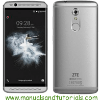 reasons why zte axon 7 disassembly and