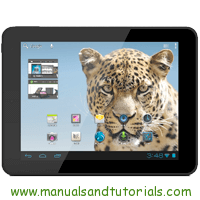 bq Kepler 2 Dual Core Manual And User Guide PDF